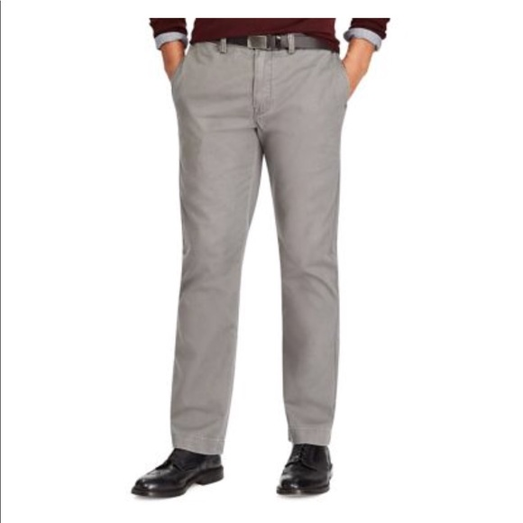 Polo Bedford Men's Nwt Chino Classic Fit Pants thdQCxrs